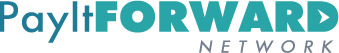 PayItForward Network Logo